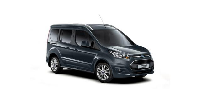 Ford Transit Connect, Ford Transit Courier, Ford Tourneo Connect
